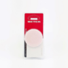 Kép 2/3 - BETER - Kozmetikai aplikátor, pamut 6 cm