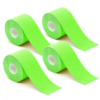 Kép 1/3 - 4 db kineziológiai szalag - zöld