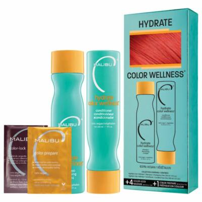 Hydrate Color Wellness csomag