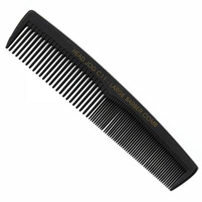 Barber fésű
