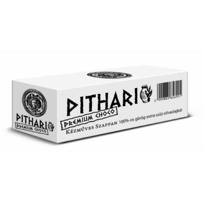 Pithari Organic olívaolaj kézműves szappan 5+1db-os csomag