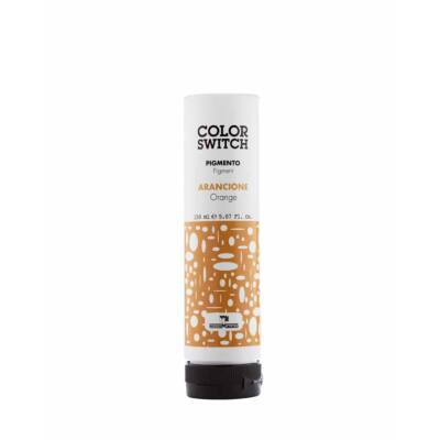 Color Switch Direkt színpigmentes színező (Arancione) – Tocco Magico