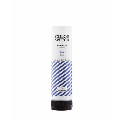 Color Switch Direkt színpigmentes színező (Blu) – Tocco Magico