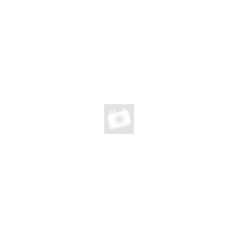 Csúszásgátlós jógatörölköző ajándék táskával - szürke