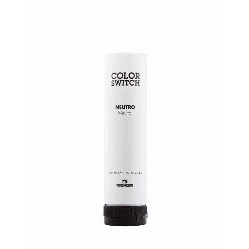 Color Switch Direkt színpigmentes színező (Neutro) – Tocco Magico